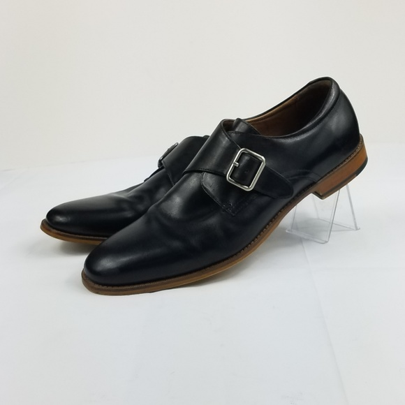 1f4801736 millburn Shoes | Mens Co Black Mens Leather Oxfords 9 | Poshmark